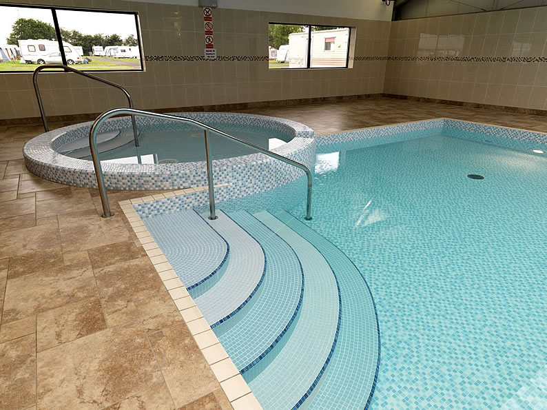 Evans buildings sports and leisure for Sport swimming pool design